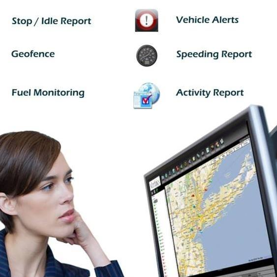 GPS Fleet management And Vehicle Tracking Zambia