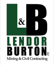 Lendor & Burton construction