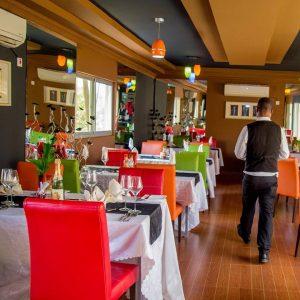 Matties Restaurant and Lounge