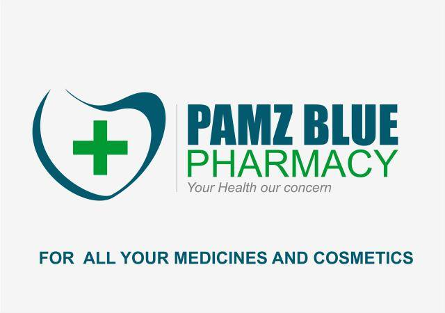 PAMZ BLUE Pharmacy
