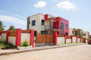 Property Network Zambia