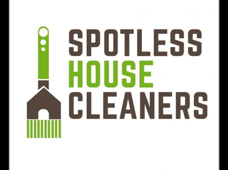 Spotless House Cleaners