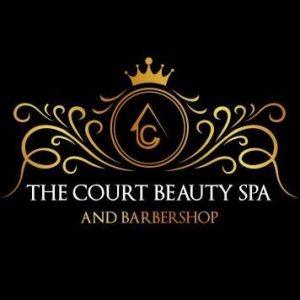 The Court Beauty Spa & Barbershop