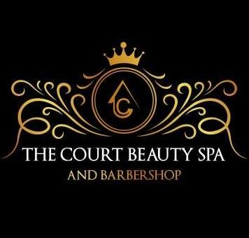 The Court Beauty Spa & Barbershop