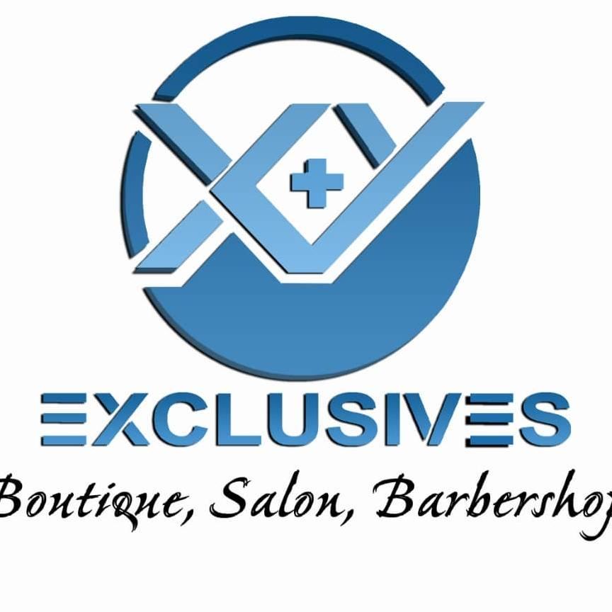 X+Y Exclusives - Boutique, Salon and BarberShop