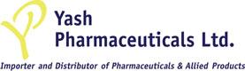 Yash Pharmaceuticals Ltd