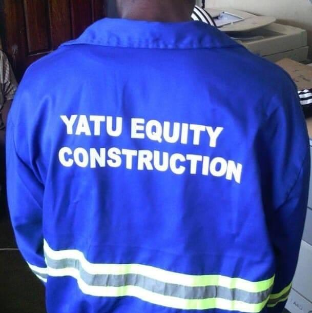 Yatu Equity Construction