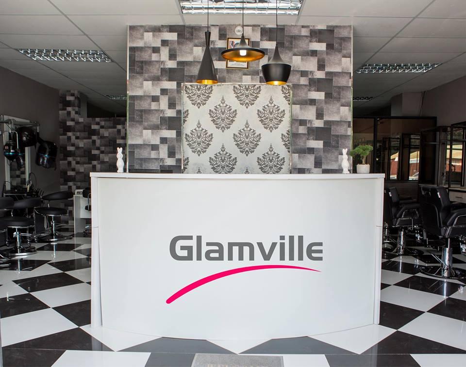 Glamville Beauty Parlor