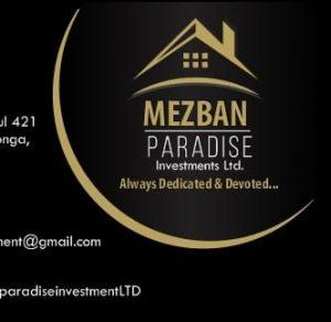 Mezban paradise Investment LTD
