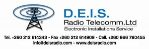 D.E.I.S. RADIO TELECOMM LTD