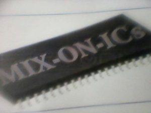 Mixonics engineering and construction Co Ltd