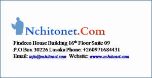 Nchitonet Dot Com Ltd.