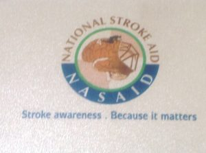 National Stroke Aid