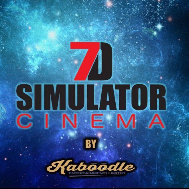 7D Cinema Zambia