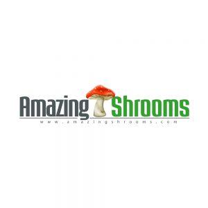 Amazing Shrooms