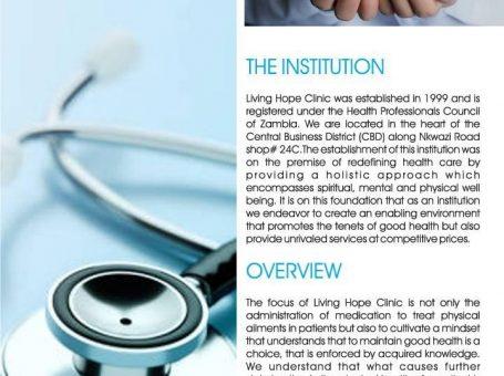 Living Hope Clinic