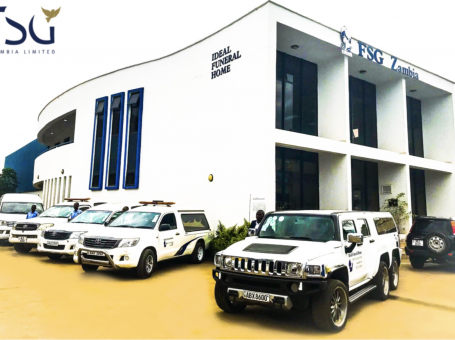 FSG Zambia LTD