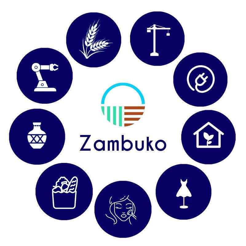 Zambuko Market