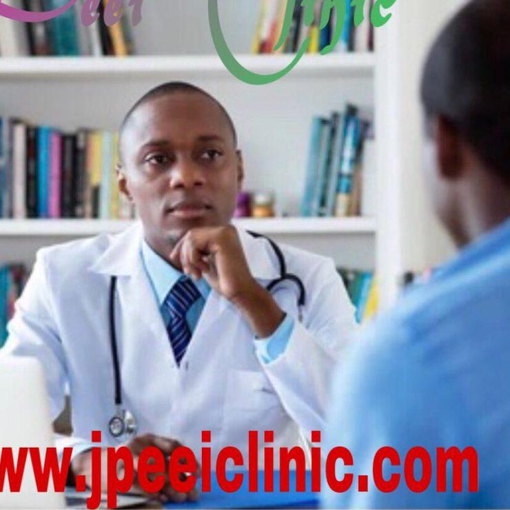 JPeei Clinic