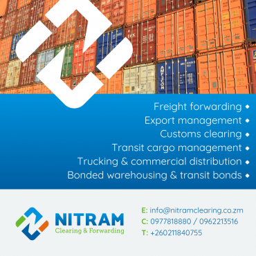 Nitram Clearing and Forwarding